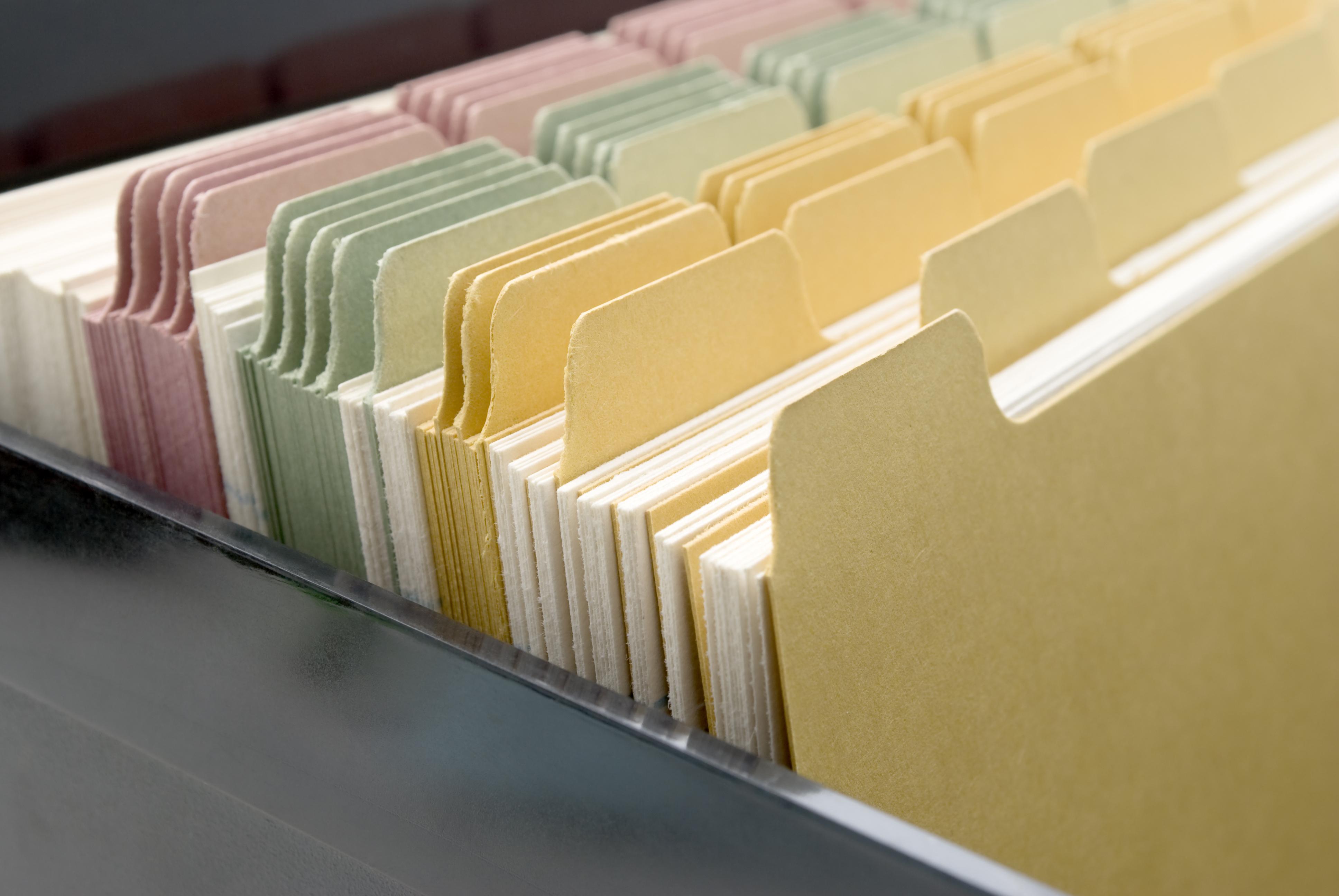 Australia ordena una investigación urgente tras hallar archivos secretos en una tienda de segunda mano